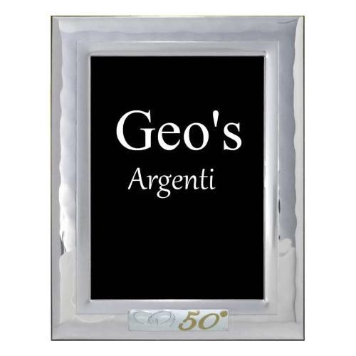 Portafoto Geo's Anniversario 50° 1012/4