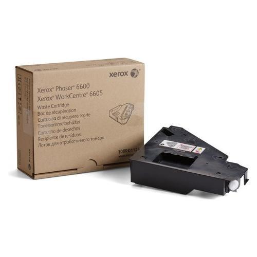 Vaschetta recupero toner Xerox Waste Toner Unit 108R01124