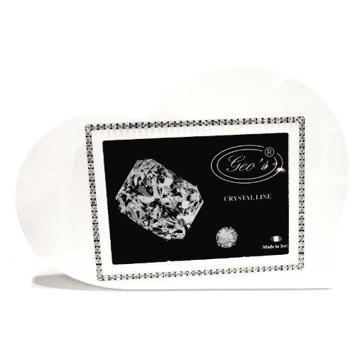 Portafoto Geo's Crystal Line 1400/1L