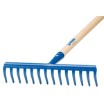 Attrezzi per orto e giardino Agef 58012/4A2S126V