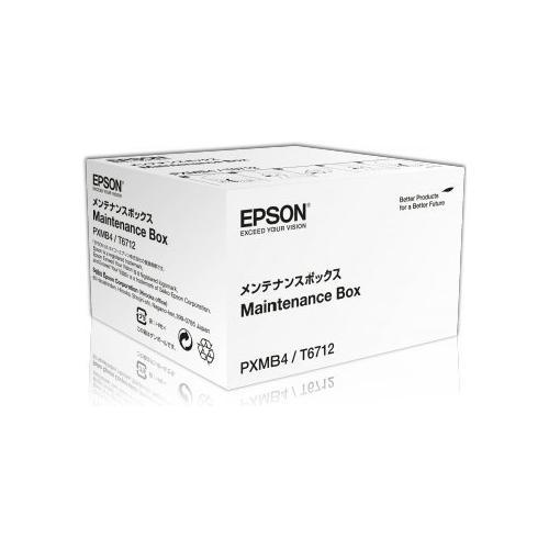 Vaschetta recupero toner Epson Maintenance Box C13T671200