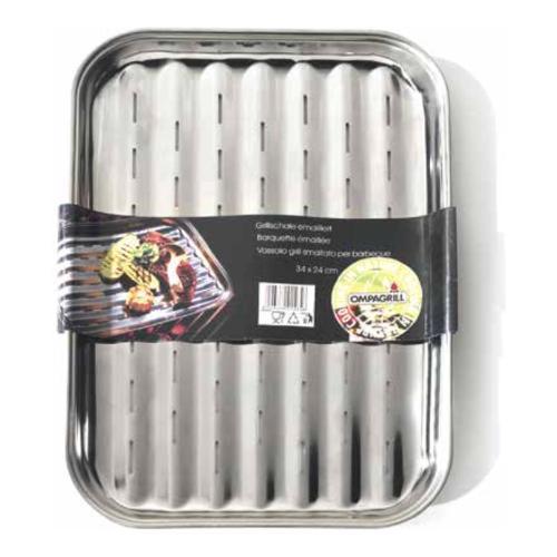 Vassoio grill Ompagrill 03424 03424