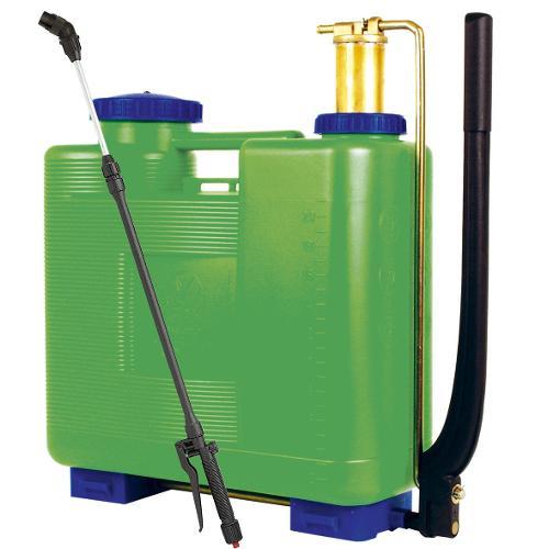 Nebulizzatore a pressione Di Martino Rosy 3019N Gdm Professional verde e blu 12 L