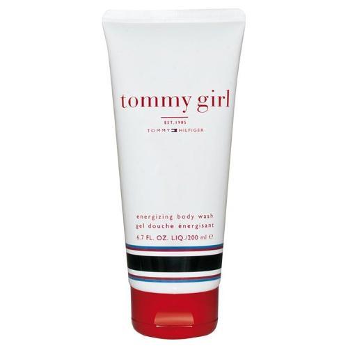 Bagnoschiuma Tommy Hilfiger Tommy Girl Body Wash ml 200