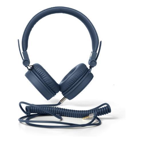 Cuffie microfono filo Fresh N Rebel CAPS 3HP100IN - Stereo Sovraurali On Ear Mini-jack 3,5 mm