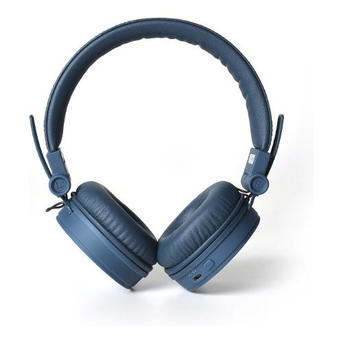 Cuffie microfono bluetooth Fresh N Rebel CAPS WIRELESS 3HP200IN - Sovraurali On Ear Wireless Stereo