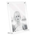 Mascagni Portafoto acrilico Thin A495 21x30