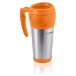 Tazza termica Drink Mug Arancio 25784 Leifheit