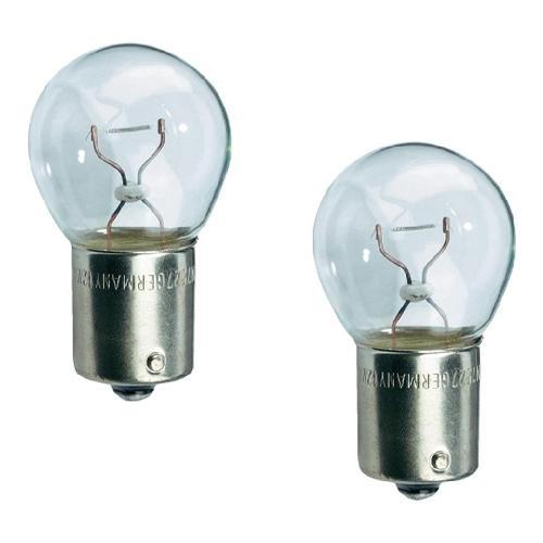 Lampadine auto Bosch BA15s 10 W Pure Light 987301019