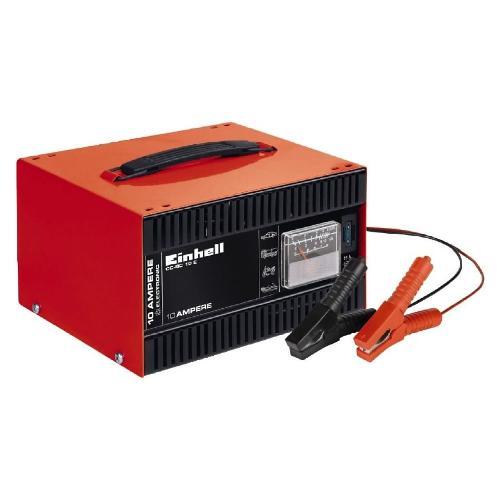 Caricabatterie Einhell BT-BC 10 12 V 10 A 1050821