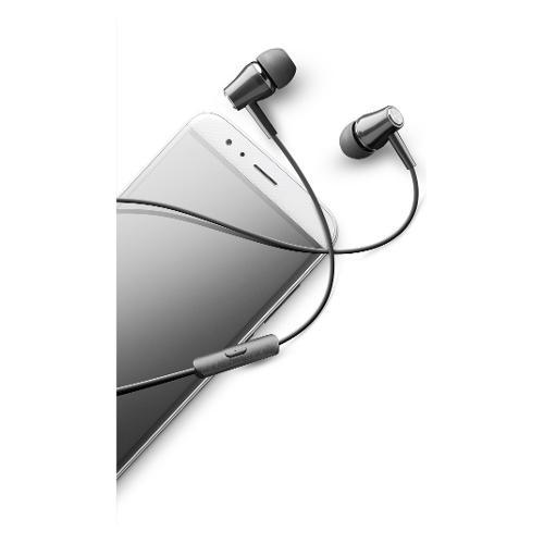 Auricolari filo Cellular Line Voice In-Ear colore