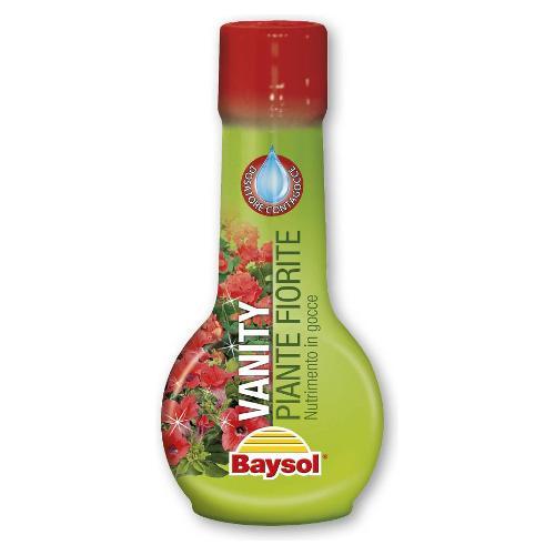 Concime Bayer Cropscience Liquido piante fiorite 175 ml 50610800
