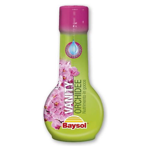 Concime Bayer Cropscience Liquido orchidee 175 ml 50610600