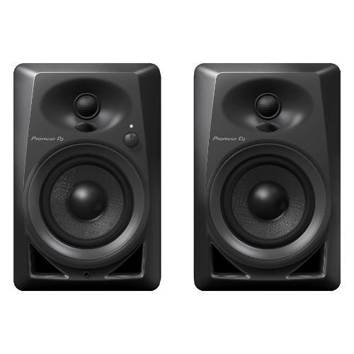 Coppia casse acustiche Pioneer DM-40 Nero