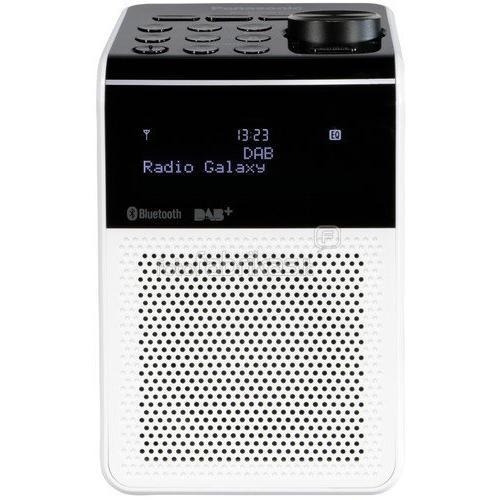 Radio Panasonic RF-D20BTEGW Bianco RF-D20BTEG-W