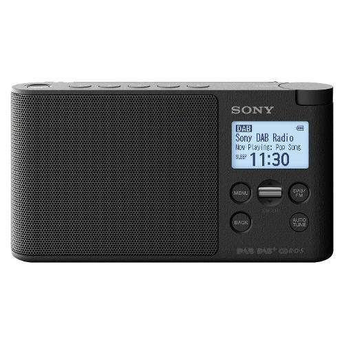 Radio Sony XDRS41DB.EU8 XDRS41DB.EU8