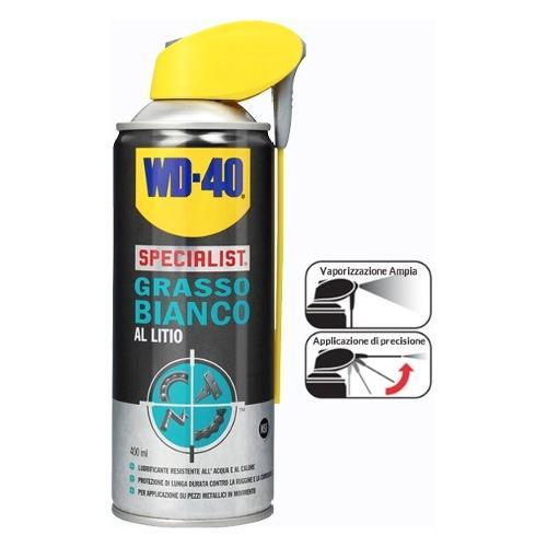 Grasso spray Wd40 Company Specialist 400 ml 39390