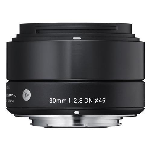 Obiettivo fotografico Sigma 30mm F2.8 DN Art 33B963