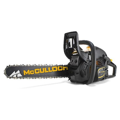 Motosega a motore Mc Culloch 2 T 40,9 cc L.  45 cm CS410 ELITE 966631618-MI41