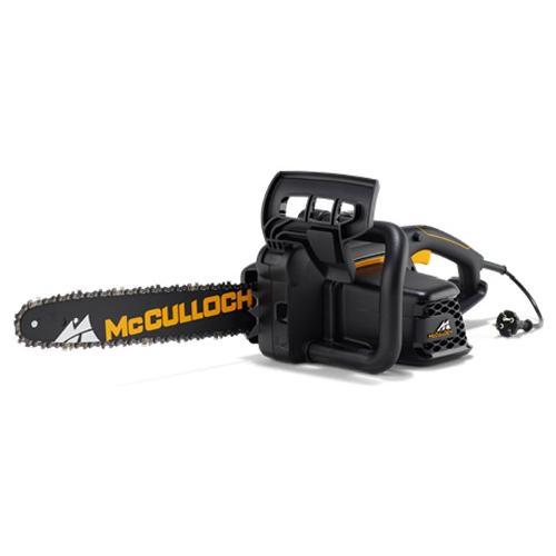 Motosega elettrica Mc Culloch 2000 W L.  40 cm CSE 2040 967148101-E80