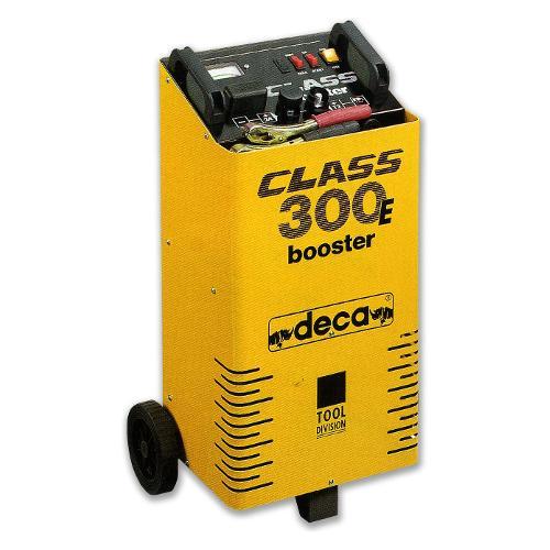 Avviatore caricabatterie Deca CLASS BOOSTER 300E 12/24 V 343100