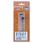 BAHCO R1068 MOLLA+AMMORTIZ.+COPP.CESOIE BAHCO