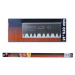 BAHCO 51-21 LAMA SEGONCINO MM. 530 BAHCO