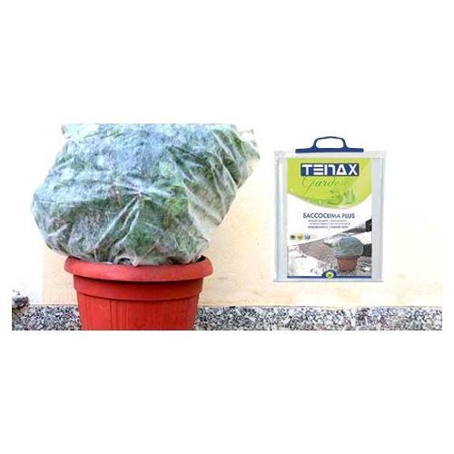 Cappucci protezione piante Tenax 9093 Saccoclima bianco 1,6 x 2  m 1A070230