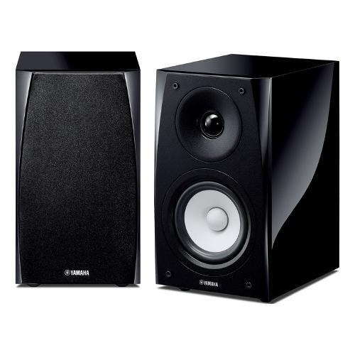 Coppia casse acustiche Yamaha NSBP182 Nero laccato