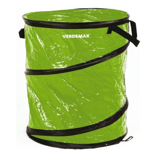 Sacco multiuso Verdemax 2998 verde D. 56 x h. 65  cm