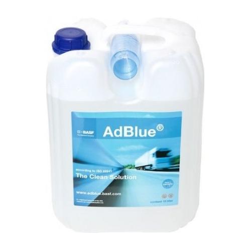 Additivo motore Diesel Arexons AdBlue Basf Tanica lt 5,0 4301