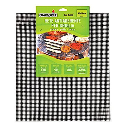 Griglia barbecue Ompagrill R4236 R4236