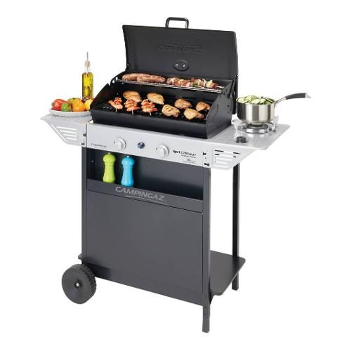 Barbecue Gas Camping Gaz Xpert 200LS Rocky 3000004834