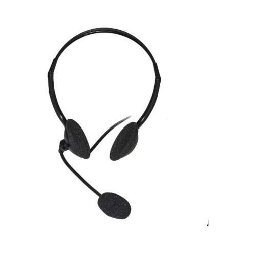 Cuffie microfono filo Itb Ripiegabili MGLKHS02 - Stereo Sovraurali On Ear Mini-jack 3,5 mm