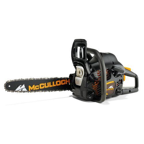 Motosega a motore Mc Culloch 2 T 42 cc L.  40 cm CS42S 967320603-MI43