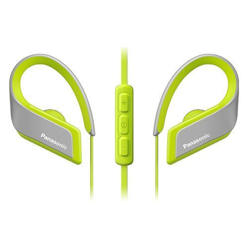 Auricolari microfono bluetooth Panasonic RP-BTS35E RP-BTS35E-Y - Intrauricolari In Ear Wireless Stereo