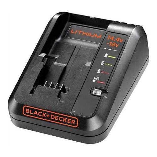Caricabatterie Black & Decker 14,4 V 1 Ah BDC1A-QW