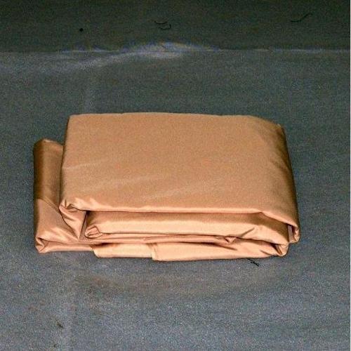 Copertura gazebo Amicasa Copertura 3x3 per Gazebo Oregon Pvc 3 x 3 m Oregon