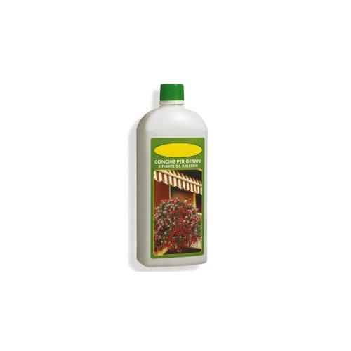Concime Dom Sementi Liquido gerani 1,0 kg 50620050