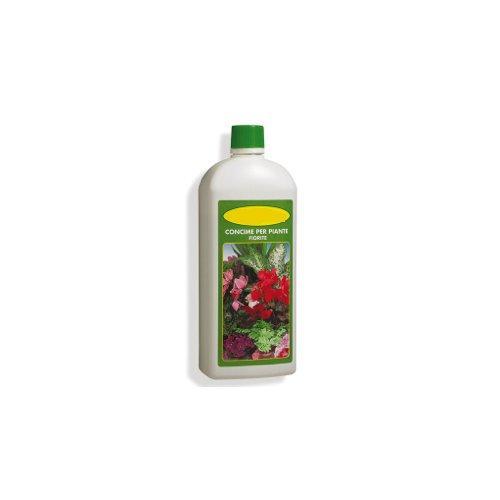 Concime Dom Sementi Liquido piante fiorite 1,0 kg 50620070