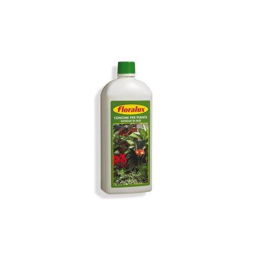 Concime Dom Sementi Liquido sangue di bue 1,0 kg 50620250