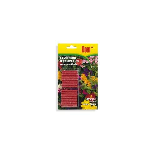 Concime Dom Sementi Stick fertilizzanti 20 stick 50510030