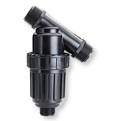 """Filtro impianto irrigazione Claber Rainjet per tubo d. 1"""" 90919"""