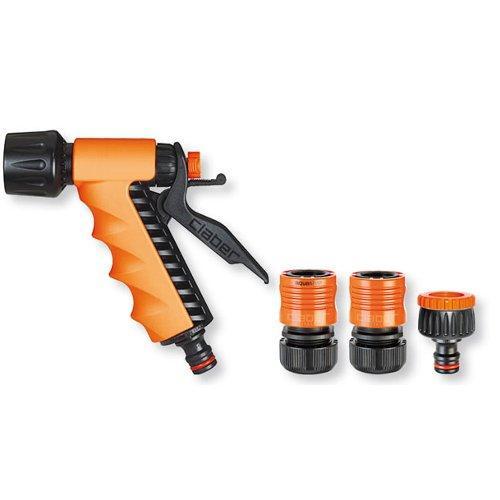 Set pistola irrigazione Claber Ergo kit Gardenlife 8551