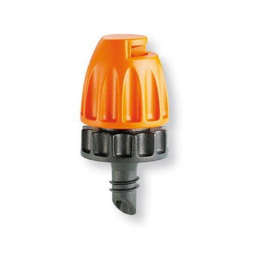 Microirrigatori Claber 33 lt/h (1 bar) getto 2,2 mt Rainjet 91254