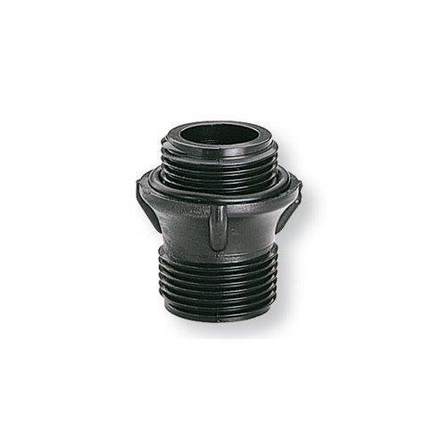 """Raccordo impianti irrigazione Claber Rainjet per tubo d. 1"""" 90805"""