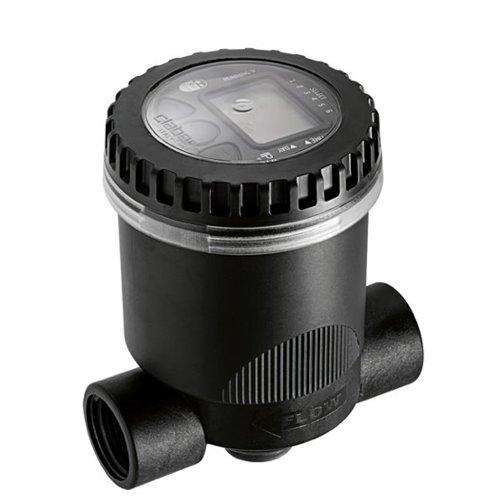 """Valvola impianto irrigazione Claber 1"""" F - 1"""" F Rainjet 90826"""
