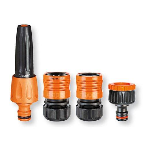 Set lancia irrigazione Claber Starter kit Gardenlife 8827